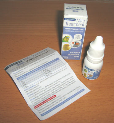Ivermectin over counter